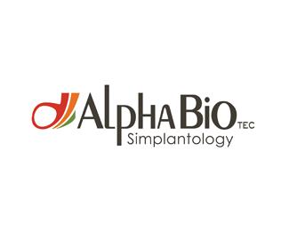 alphabio tec logo