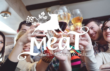 Meat | מיתוג מסעדה